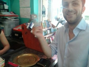 Valerio Saioni Rido pè nun piagne