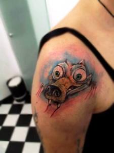 Tatuatore Paderno Dugnano